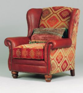Tetrad Eastwood Chair